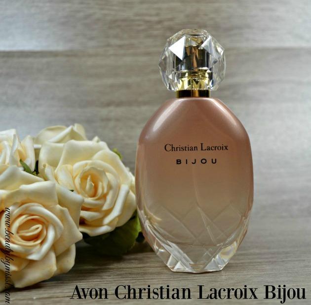 Avon Christian Lacroix Bijou EDP