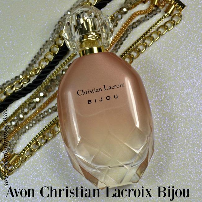 Avon Christian Lacroix Bijou parfüümvesi