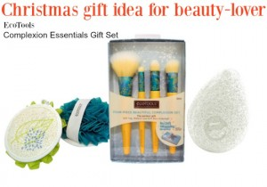 EcoTools Complexion Essentials Gift Set