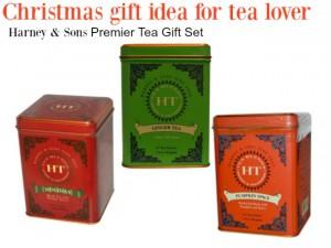 Harney & Sons Premier Tea Gift Set