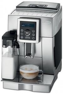 """De'Longhi """"Magnifica S"""" Super Automatic Espresso Machine"""