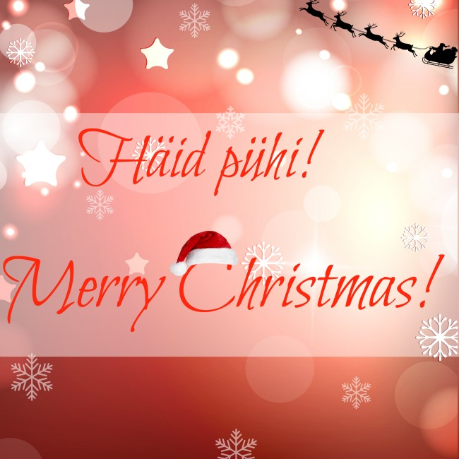 Häid jõule
