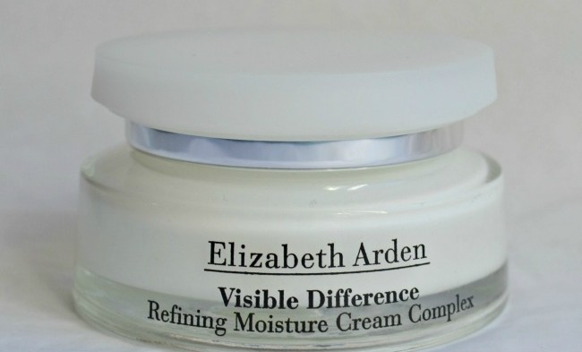 Elizabeth Arden Visible Difference Refining Moisture Cream Complex