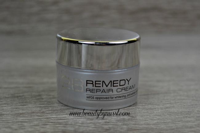 NoTS 28 Remedy Repair Cream