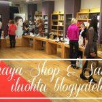 Thaya Shop & Salon iluõhtu blogijatele