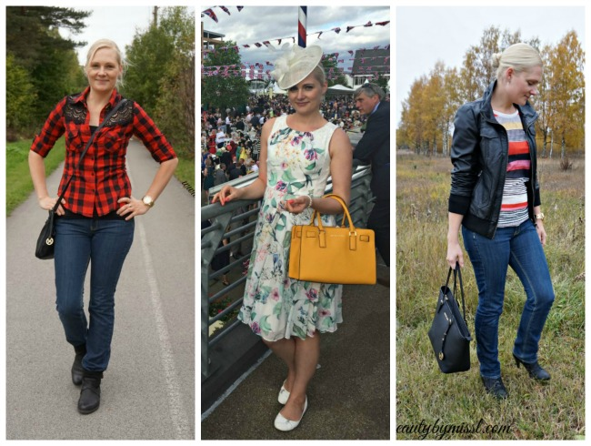 my favorite outfits from 2015