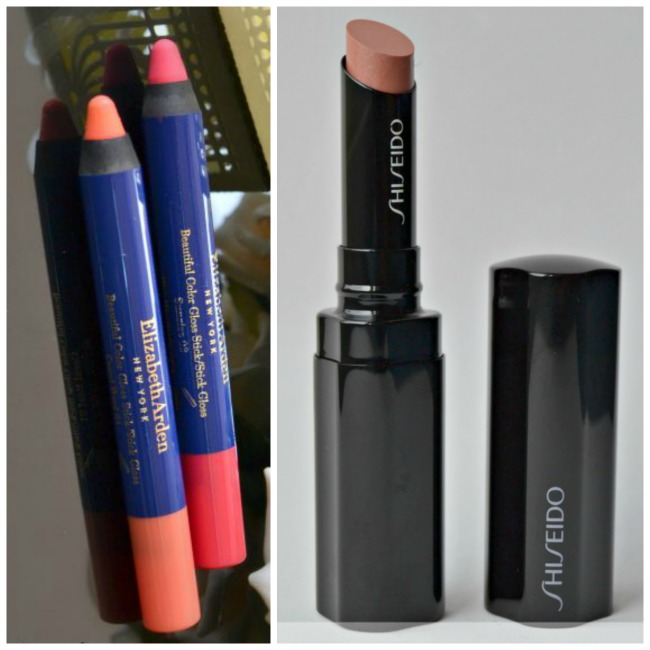 favourite lip products