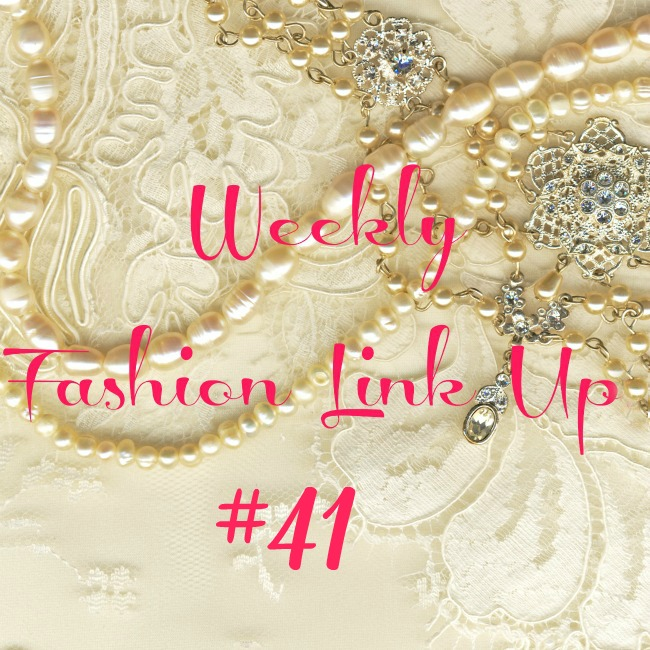 Beauty by Miss L Weekly Fashion Link Up #41