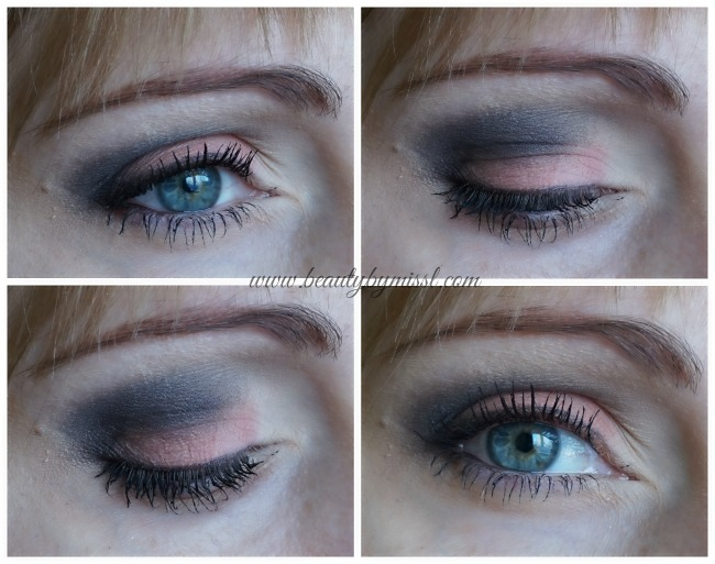 Urban Decay Naked Smoky Smolder and Too Faced Sugar Pop Macaron
