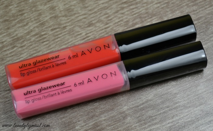 Avon Ultra Glazewear huuleläike arvustus