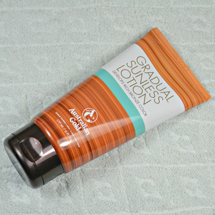 Australian Gold Gradual Sunless Lotion