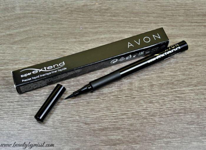 Avon SuperExtend Precise Liquid Liner