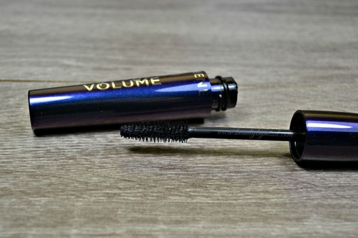 Lumene True Mystic Volume mascara wand