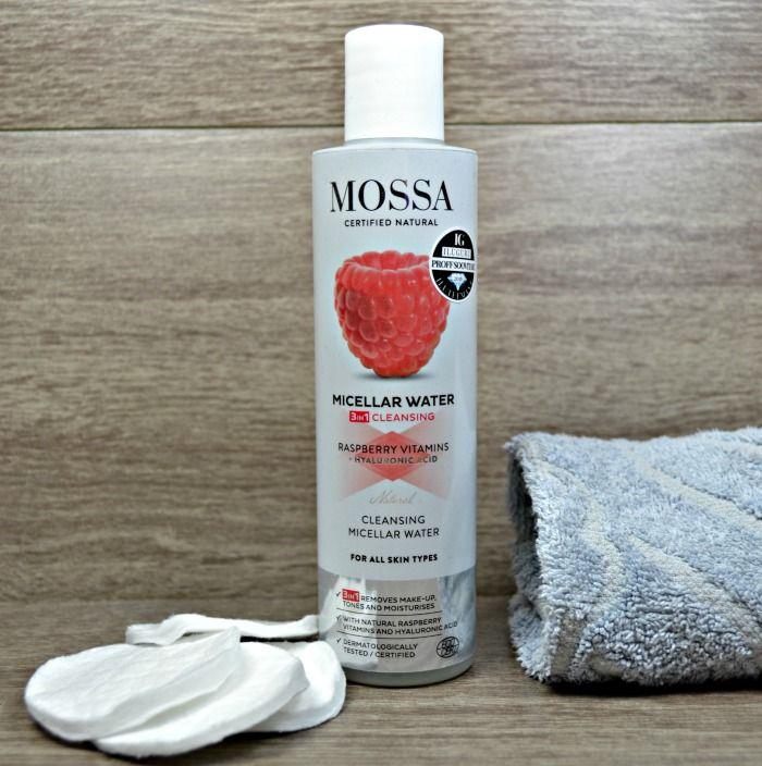 Mossa Micellar water