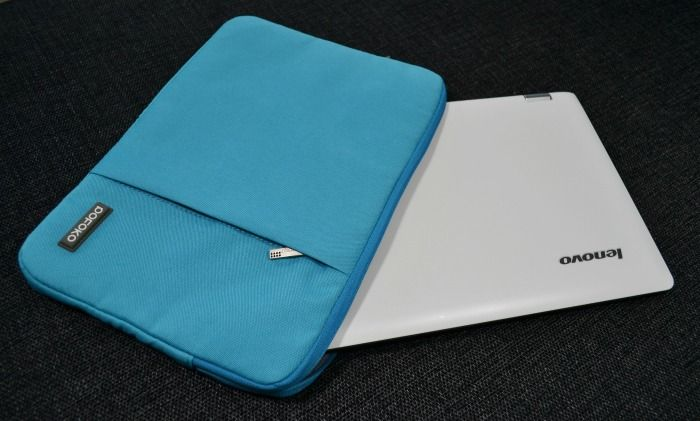 A new laptop bag from Aliexpress