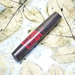 Get false lashes look with Essence Forbidden Volume mascara