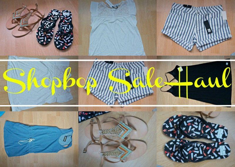Shopbop Sale Haul