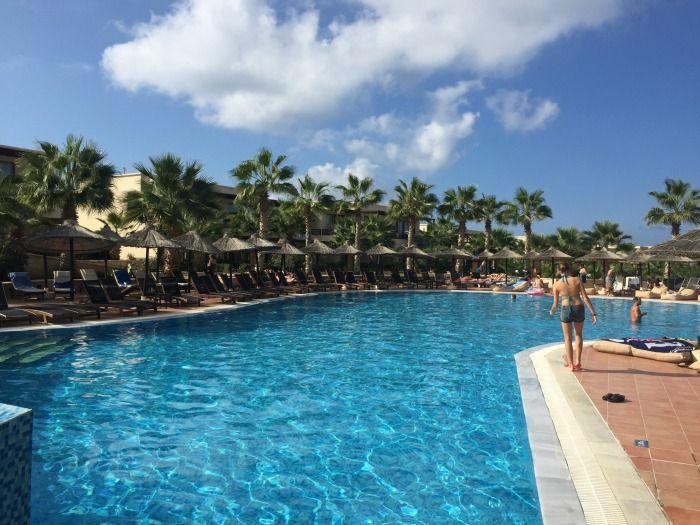 Stella Palace Resort & Spa Hersonissos Crete creece