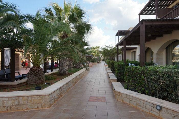 Stella Palace Resort & Spa analipsi
