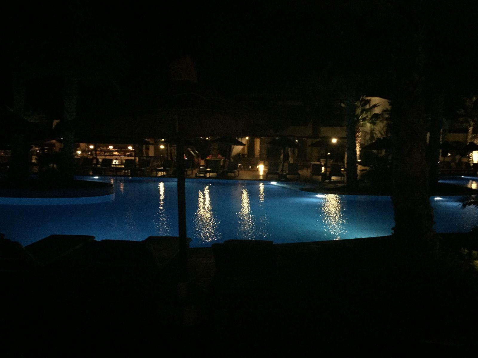 Stella Palace Resort & Spa bassein öösel