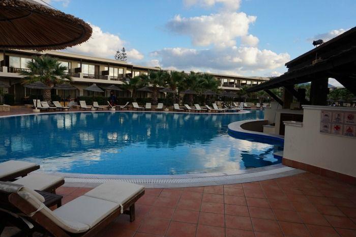 Stella Palace Resort & Spa bassein