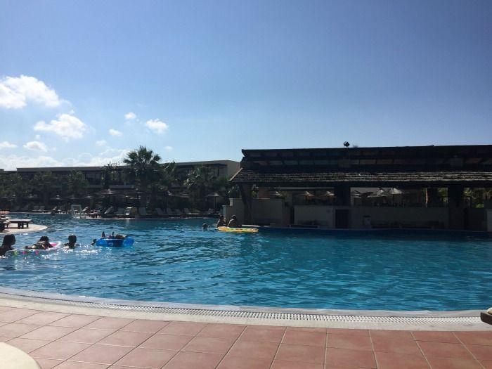 Stella Palace Resort & Spa pool (2)