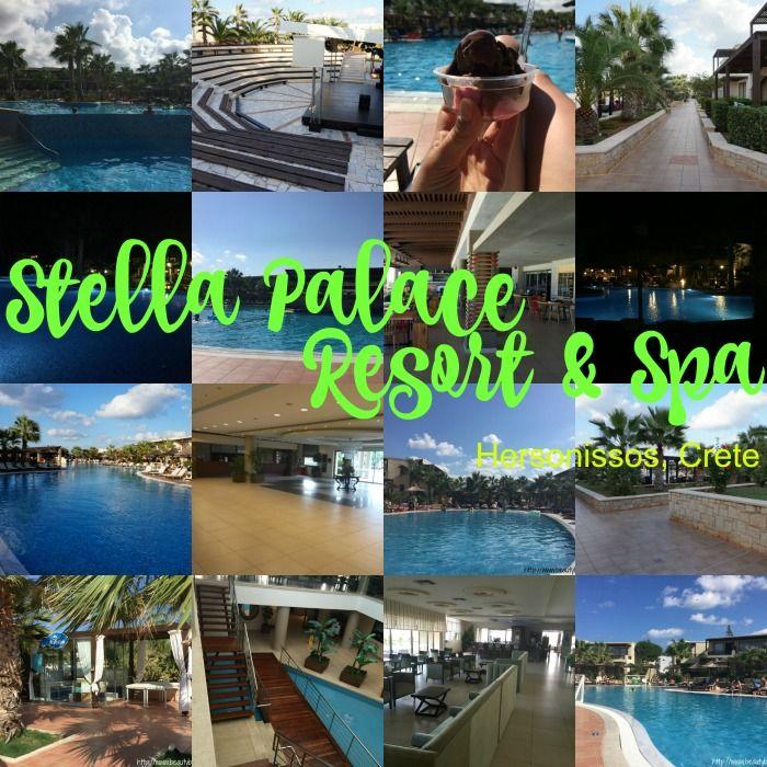 stella palace resort spa