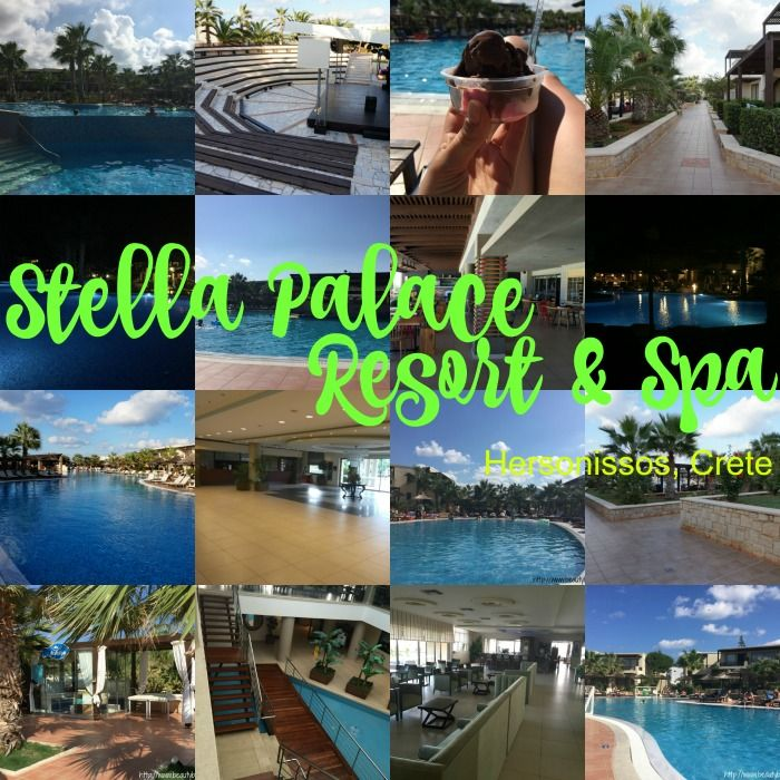 stella palace resort spa