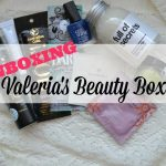 Valerias Beauty Box