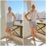 OOTD+LINKUP: Summer holiday outfit #6