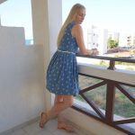 Summer holiday outfit #7 & LINK UP