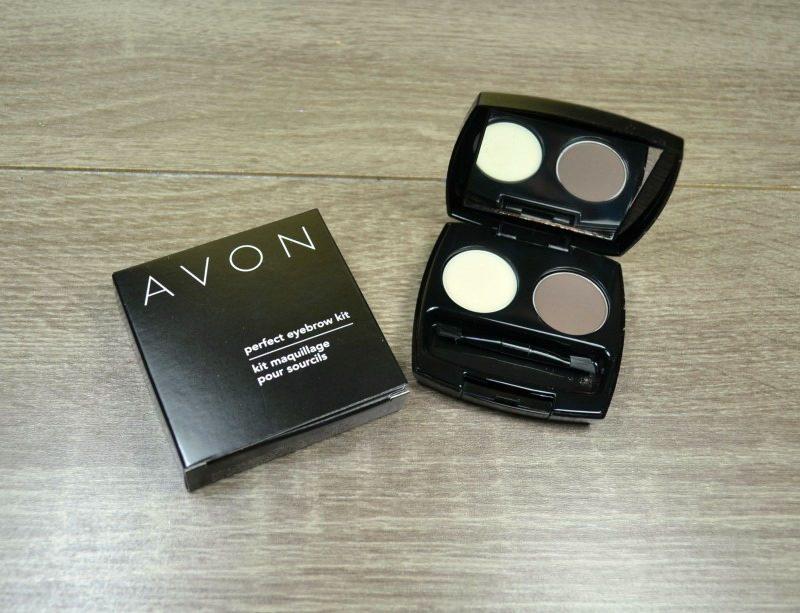 Avon Eyebrow Kit