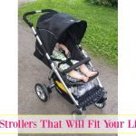 Baby Strollers That Will Fit Your Lifestyle