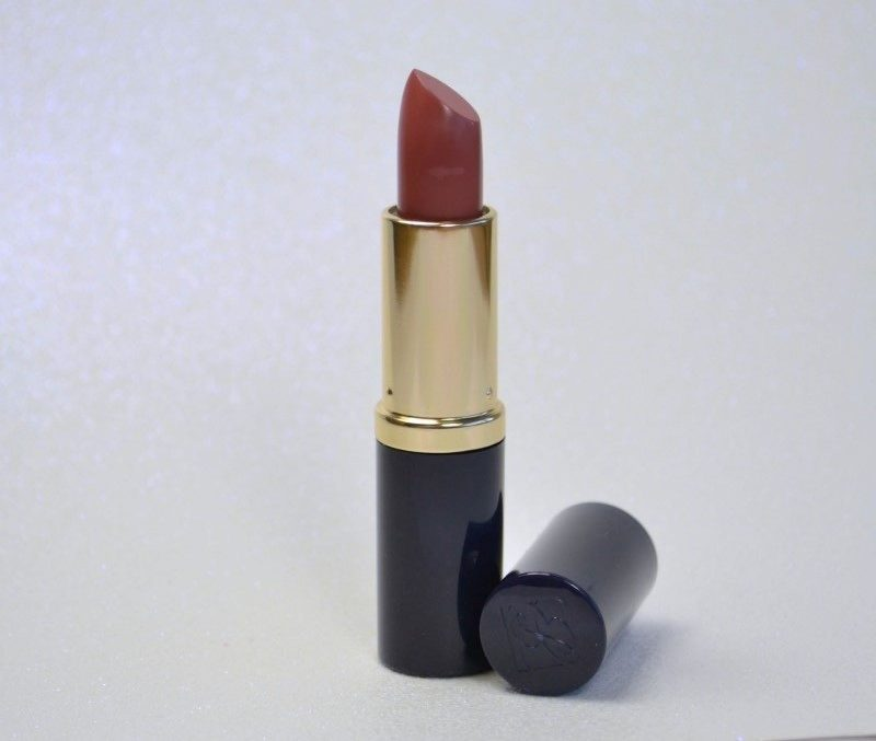 Estée Lauder Pure Color Long Lasting Lipstick in Rose Tea Créme