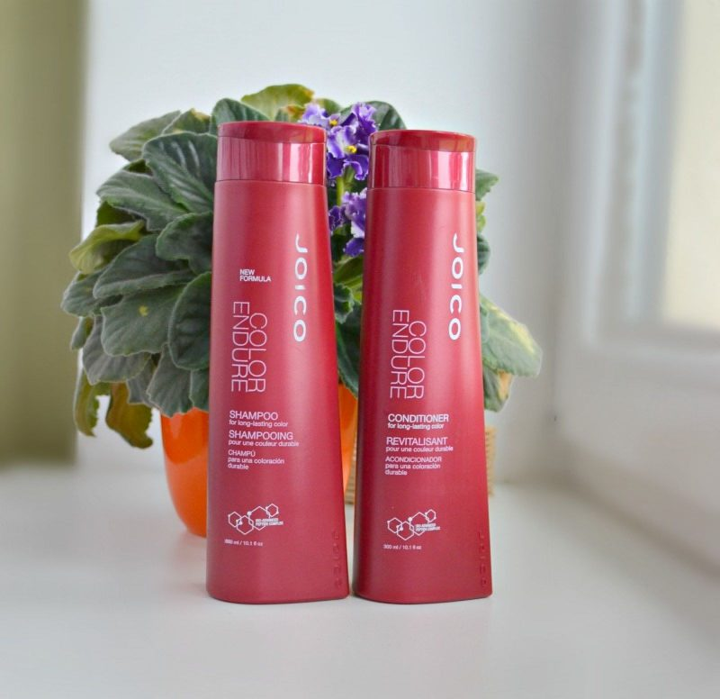JOICO Color Endure Shampoo & Conditioner