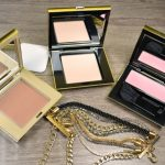 Make your makeup perfect with Avon Luxe Lavish Powder Bronzer and Temptation Powder Blush