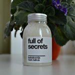 Moshi Full Of Secrets