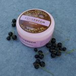 Sohvy Blackcurrant Body Cream Sohvy Mustsõstra Kehakreem