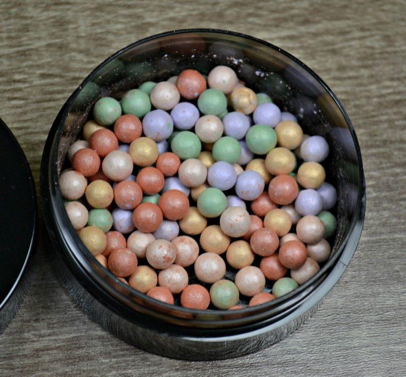 Avon CC Colour Correcting pearls