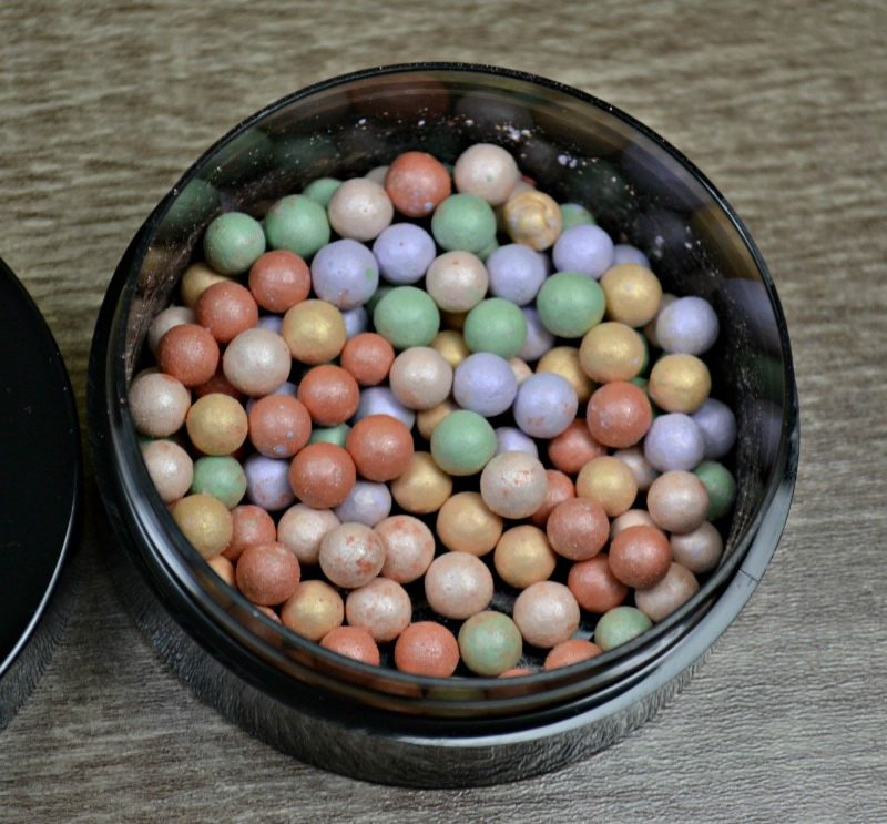 Avon CC Colour Correcting pearls