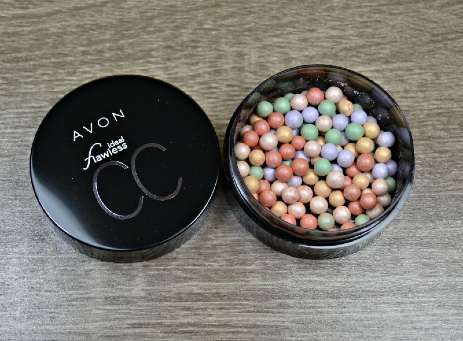 Make your skin look perfect with Avon Colour Correcting Pearls