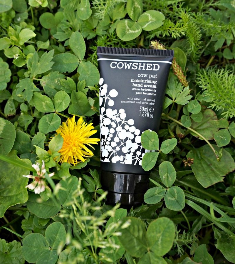 Cowshed Cow Pat Moisturising Hand Cream