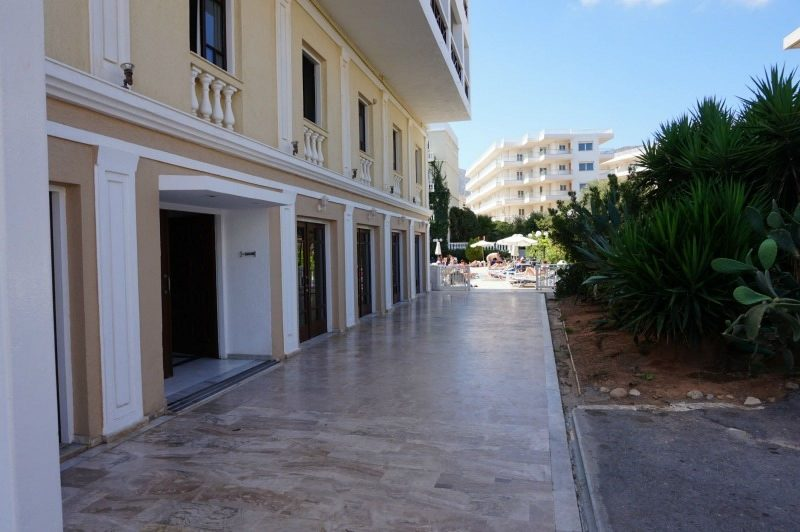 my opinion of Hersonissos Palace Hotel