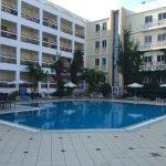 Hersonissos Palace Hotel, Crete, Greece