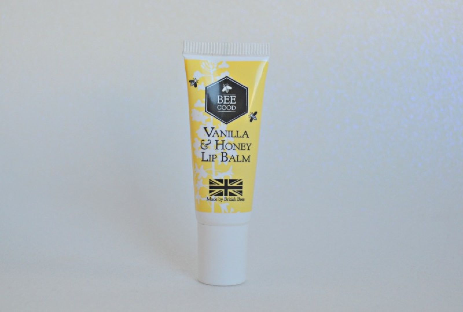 Bee Good Vanilla and Honey Lip Balm