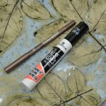 Essence The False Lashes Mascara & Extreme Lasting Eye Pencil review