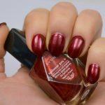 AVON Birthstones Nailwear Pro+ Nail Enamel – Garnet
