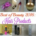 Best of Beauty 2016: Hair Products