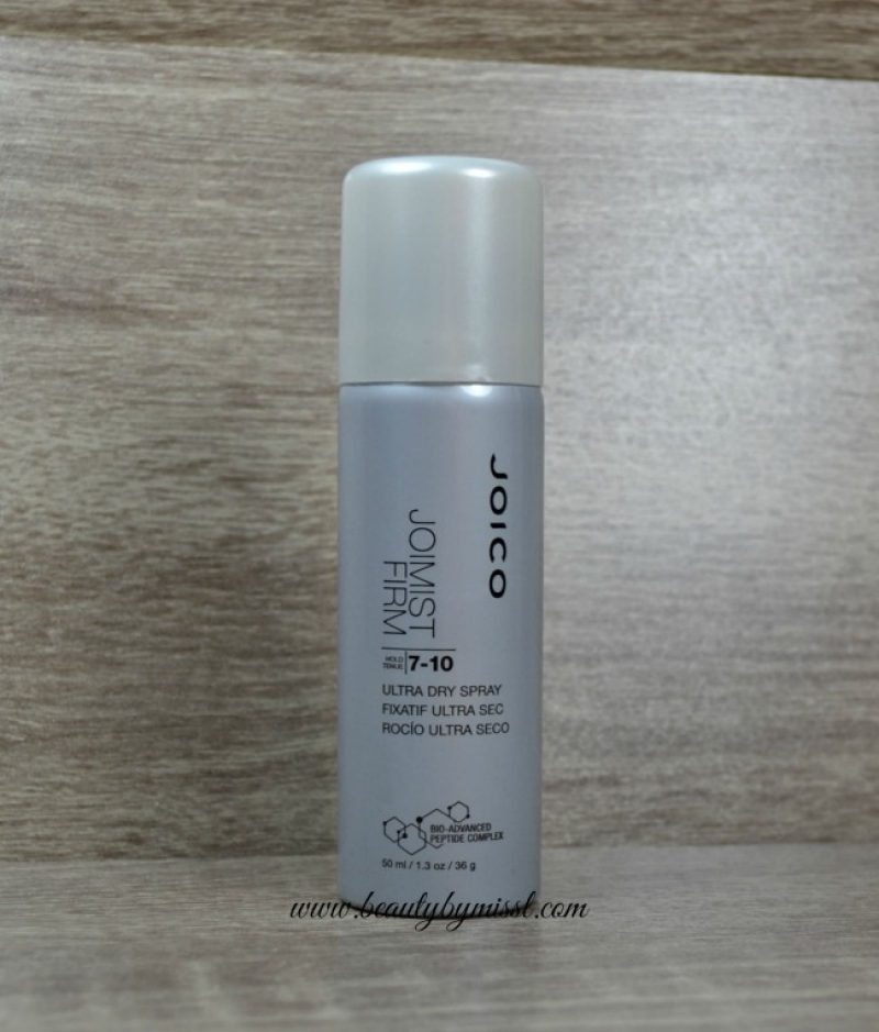 Joico JoiMist Firm Hairspray