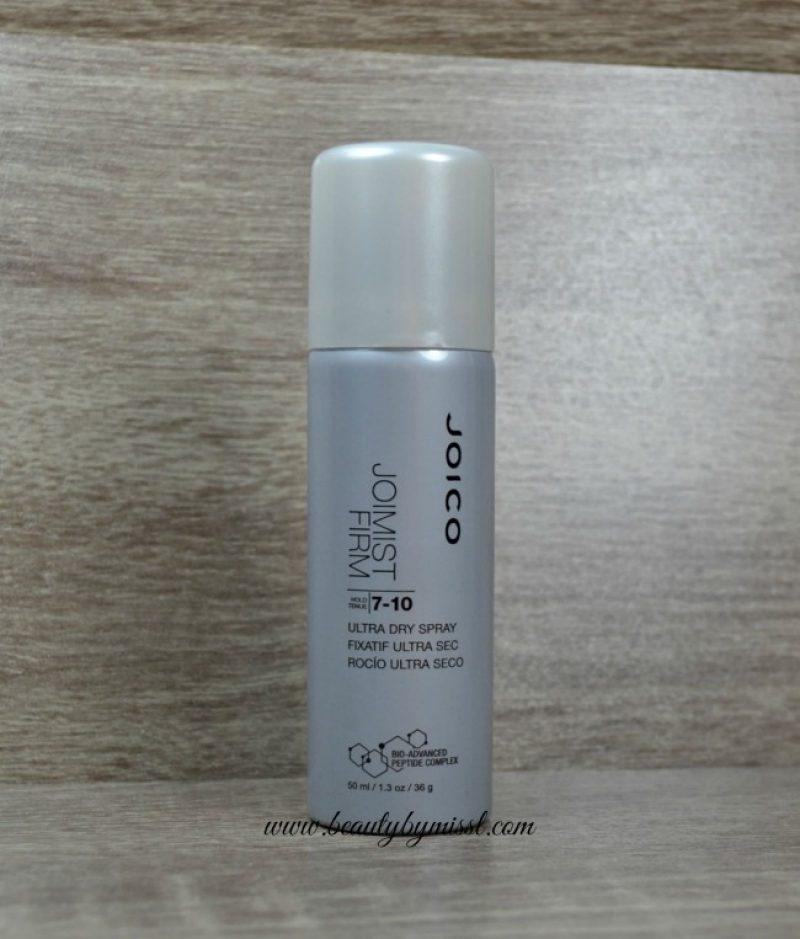 Joico JoiMist Firm Hairspray